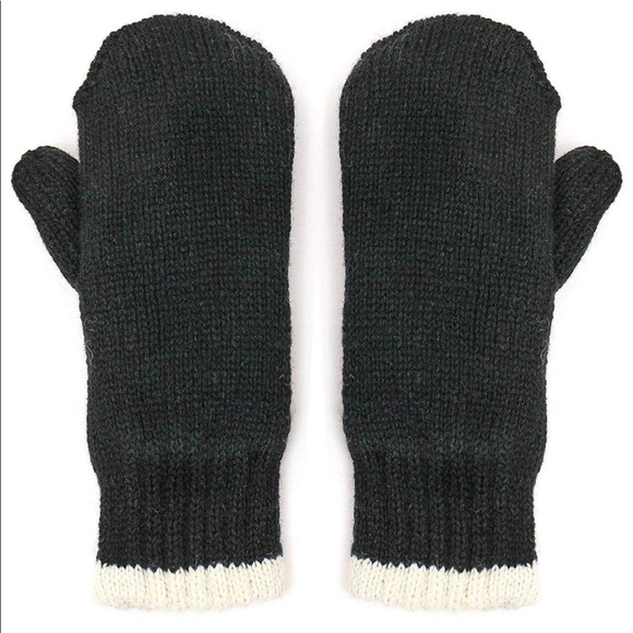 403eda5d50f Metog Wool Mittens with 3M Thinsulate Insulation NWT